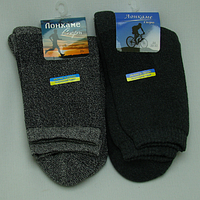 Мужские термо носки