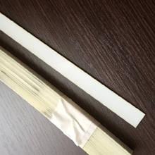 Накладки 3 мм для ТВС 16К20, 3шт, без клея