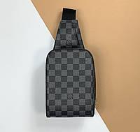 Сумка-мессенджер Louis Vuitton (Луи Виттон) арт. 14-03