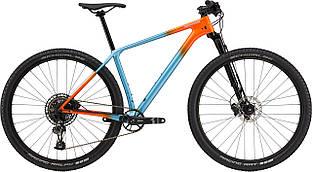 """Велосипед 29"""" Cannondale F-SI Carbon 4 2021 ALP"""