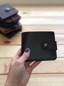 Мужской кожаный кошелек Jacob (Ручная работа)