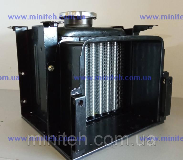 Радиатор дв. R195N GZ