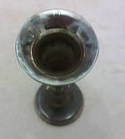Оригинальная ваза с золотым бантиком, Европа, фото 5