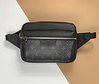 Мужская поясная сумка Louis Vuitton OUTDOOR (Луи Виттон) арт. 14-228, фото 1