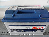 Автомобильный, аккумулятор, BOSCH 0092S40080 74Ah -+, 12V Bosch S40080 Silver, 74 Ач, 680А,АКБ., фото 3