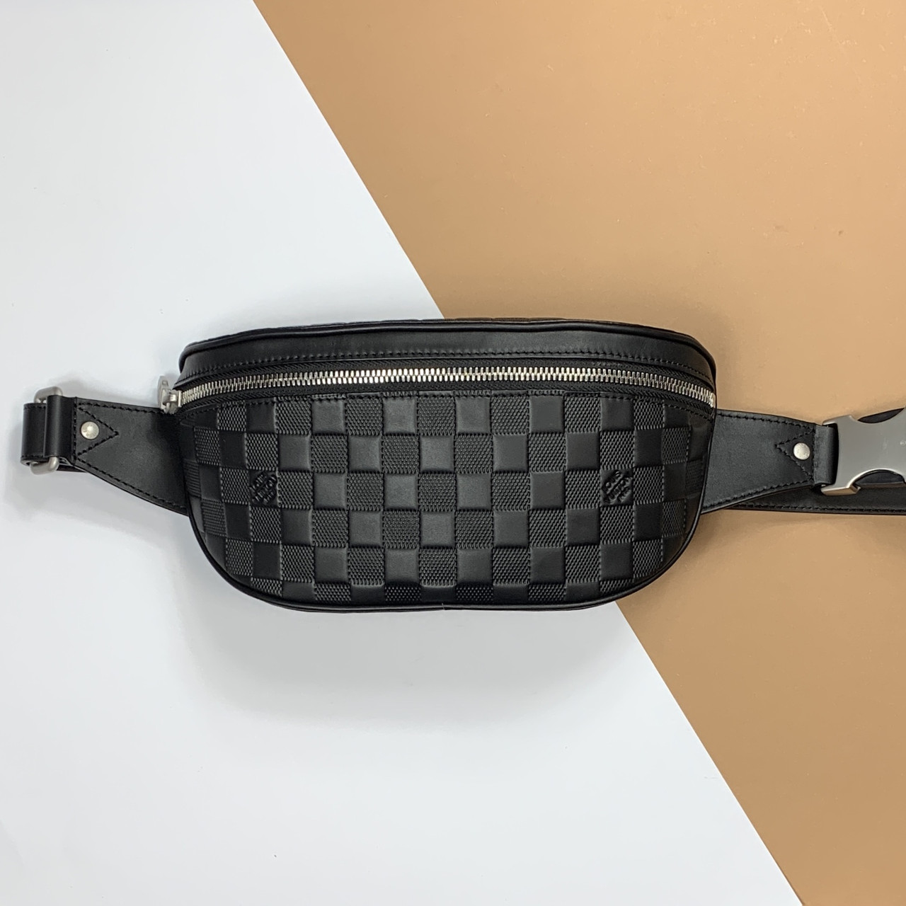 Поясная сумка Louis Vuitton CAMPUS (Луи Виттон Кампус) арт. 14-236