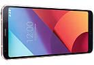 Смартфон LG G6 4/32gb Duos Gold 3300 мАч Snapdragon 821, фото 5
