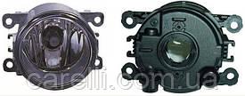 Фара противотуманная левая/правая для Citroen Jumper 2014-