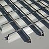 Потолок-решетка Грильято 150х150
