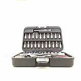 Набор инструментов Intertool ЕТ-8046, фото 2
