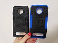 Чехол для Motorola Moto Z3 / Z3 Play броня 2в1, фото 1