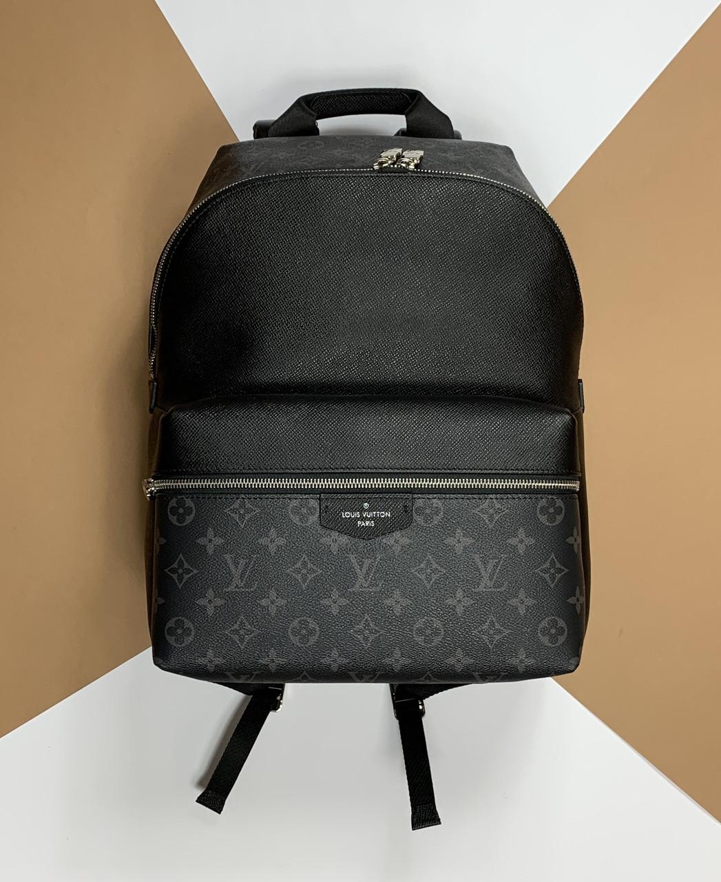 Рюкзак чоловічий Discovery Louis Vuitton (Луї Віттон Діскавері) арт. 14-27