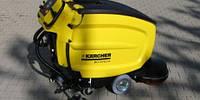 Поломоечная машина Karcher BD 55/60 BP Pack