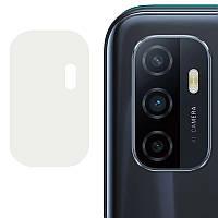 Гнучке захисне скло 0.18 mm на камеру (тех. пак) для Oppo A53