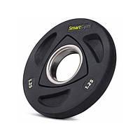 Набір дисків олімпійських Hop-Sport SmartGym 4x1,25 кг