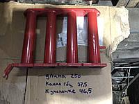 Коллектор под дросселя 2108 горизонтальный, фото 1