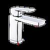 Змішувач для умивальника Frap  F1046 латунний