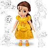 Лялька Бель (Belle) Disney Animators колекційна серія Дісней -40см.