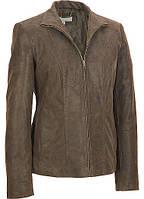 Жіноча шкіряна куртка Wilsons Leather розмір M, фото 1