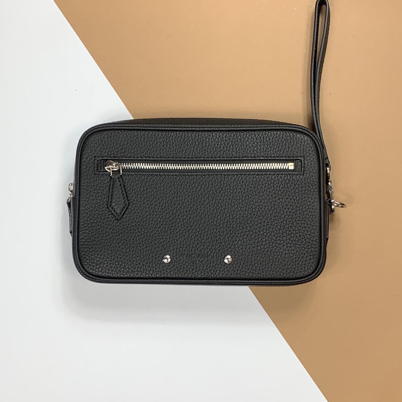 Клатч Kasai Louis Vuitton Taurillon (Луи Виттон Касай) арт. 14-13