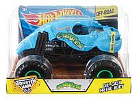 Машинка Хот Вілс Монстер Джем Hot Wheels Monster Jam, фото 1