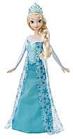 "Disney Frozen Sparkle Princess Elsa Принцеса Єльза з м/ф ""Холодне серце"", фото 1"