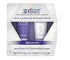 Набір для відбілювання Crest 3D White Brilliance Daily Cleansing Toothpaste and Whitening двухшаговая очищення
