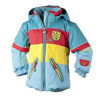 Куртка зимова Obermeyer Posh Girls Ski Jacket (Обермеер) 7 Оригінал з США, фото 1