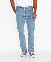 Мужские джинсы Levis 501® Original Fit Jeans (Light stonewash), фото 1