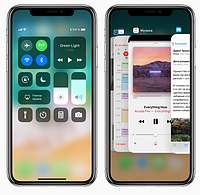 Заказать из США Apple iPhone X (iPhone 10, iPhone Ten USA)