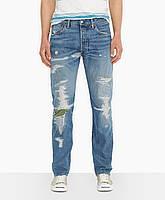 Чоловічі джинси Levis 501® Original Fit Jeans (Grip Tape), фото 1
