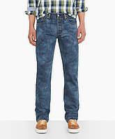 Чоловічі джинси Levis 501® Original Fit Jeans (Wave), фото 1