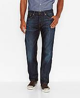 Чоловічі джинси Levis 505™ Regular Fit Jeans (Shoe String), фото 1