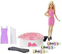 Лялька Барбі Арт - дизайнер Barbie Spin Art Designer, фото 1