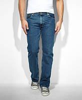 Мужские джинсы Levis 505™ Regular Fit Jeans (Medium Stonewash), фото 1