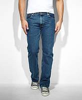 Мужские джинсы Levis 505™ Regular Fit Jeans (Dark Stonewash), фото 1