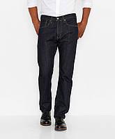 Чоловічі джинси Levis 505™ Regular Fit Jeans (Tumbled Rigid), фото 1