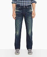 Мужские джинсы Levis 504™ Regular Stright Jeans (Tinctoria), фото 1