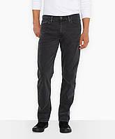 Чоловічі джинси Levis 504™ Regular Stright Jeans (Limestone Black), фото 1