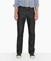 Мужские джинсы Levis 504™ Regular Stright Jeans (Rigid Envy), фото 1