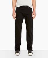 Чоловічі джинси Levis 504™ Regular Stright Jeans (Jet), фото 1