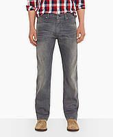Чоловічі джинси Levis 504™ Regular Stright Jeans (Grunge Albums), фото 1