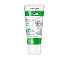 """Органическая зубная паста """"Bisheffect-Homeopathic"""" 75 ml  ЗУБНАЯ ПАСТА во время гомеопатического лечения."""
