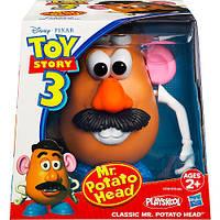 """Містер Картопляна Голова Mr. Potato Head з мф """"Історії Іграшок"""" (Toy Story) Оригінал Hasbro, фото 1"""