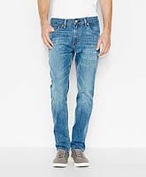 Чоловічі джинси Levis 511™ Slim Fit Jeans (Damaged Stone), фото 1