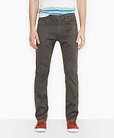 Чоловічі джинси Levis 511™ Slim Fit Jeans (Anodized Anthrocite), фото 1