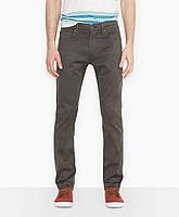 Мужские джинсы Levis 511™ Slim Fit Jeans (Anodized Anthrocite), фото 1