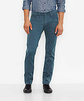 Мужские джинсы Levis 511™ Slim Fit Jeans (Anodized Mineral), фото 1
