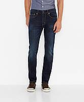 Чоловічі джинси Levis 511™ Slim Fit Jeans (Sequoia), фото 1