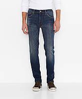Чоловічі джинси Levis 511™ Slim Fit Jeans (Blue), фото 1